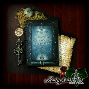Der nachhaltige & zauberhafte Hexenkalender