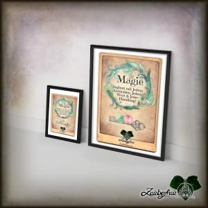 Poster & Karten