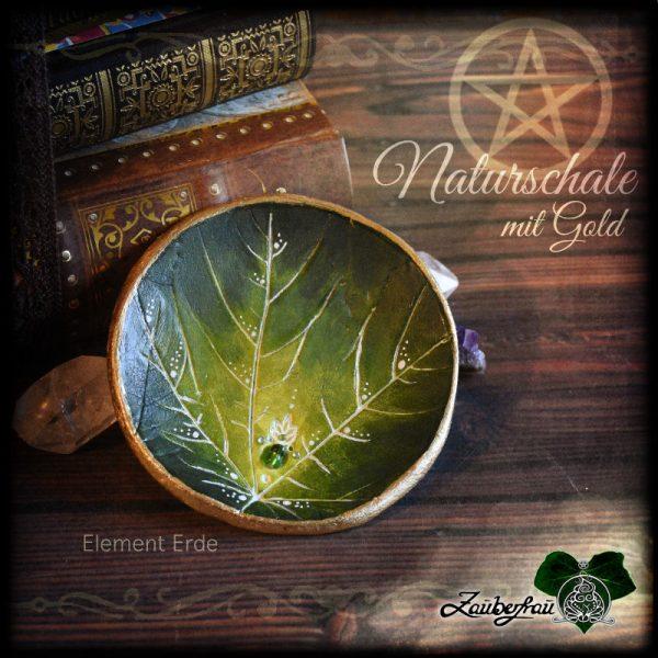 Funkelnde Feinheiten, saftiges Grün, Gold und eEnzigartigkeit